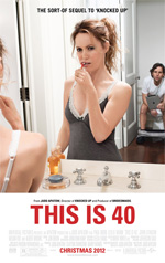 Poster Questi sono i 40  n. 2