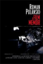 Poster Roman Polanski: A Film Memoir  n. 1
