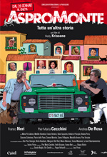 Trailer Aspromonte