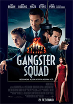 Trailer Gangster Squad