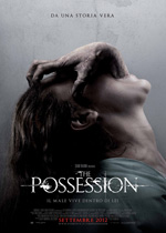 Poster The Possession  n. 0