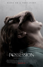 Poster The Possession  n. 2