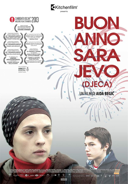Risultati immagini per Buon Anno Sarajevo