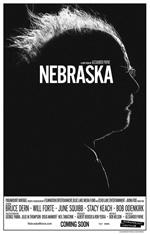 Poster Nebraska  n. 1