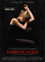 Poster Dark Places - Nei luoghi oscuri  n. 1