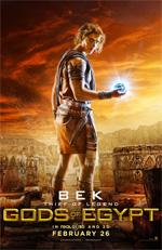 Poster Gods of Egypt  n. 1
