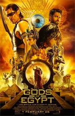Poster Gods of Egypt  n. 11