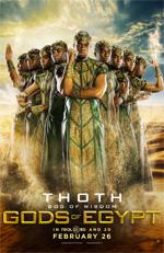 Poster Gods of Egypt  n. 4