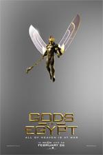 Poster Gods of Egypt  n. 7