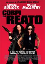 Poster Corpi da reato  n. 0