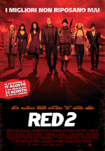 Trailer Red 2