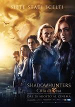 Trailer Shadowhunters - Città di ossa