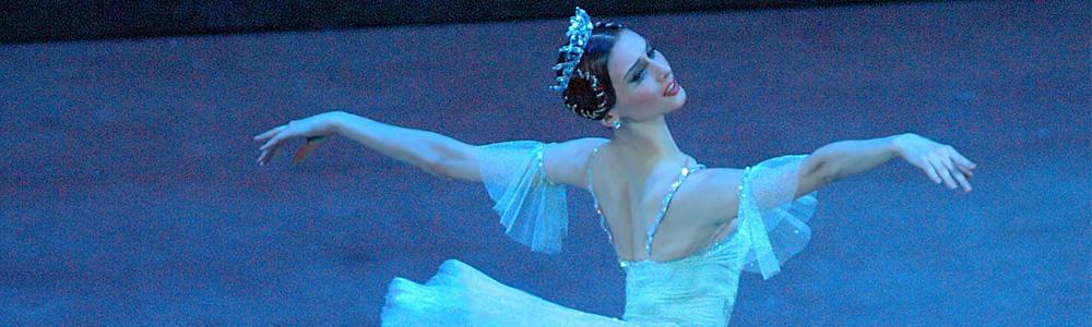 Il Balletto del Bolshoi: Raymonda