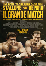 Trailer Il Grande Match