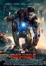 Poster Iron Man 3  n. 4