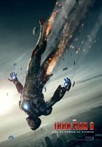 Poster Iron Man 3  n. 5