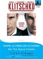 Locandina Klitschko