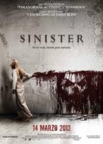 Trailer Sinister
