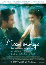 Trailer Mood Indigo - La schiuma dei giorni
