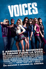 Poster Voices  n. 0