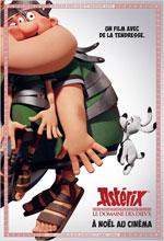 Poster Asterix e il regno degli Dei  n. 1