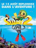 Poster Sammy 2 - La grande fuga  n. 1