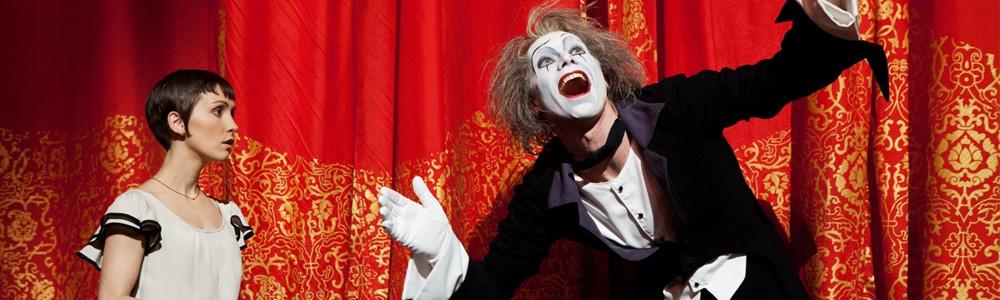 Cirque du Soleil 3D: Mondi lontani