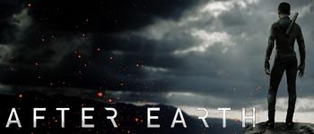 After Earth - Dopo la fine del mondo