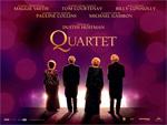 Poster Quartet  n. 1
