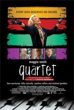 Poster Quartet  n. 2