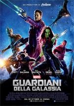 Trailer Guardiani della Galassia