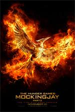 Poster Hunger Games: Il canto della rivolta - Parte II  n. 2