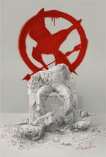 Poster Hunger Games: Il canto della rivolta - Parte II  n. 3
