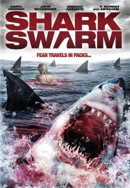 Shark Swarm Squali All Attacco 2008 Mymovies It