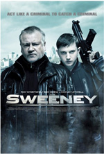 Trailer The Sweeney