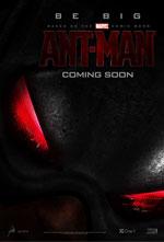 Poster Ant-Man  n. 9