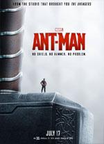 Poster Ant-Man  n. 2