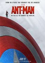Poster Ant-Man  n. 3