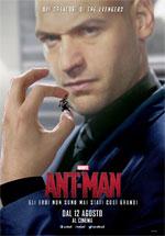 Poster Ant-Man  n. 4