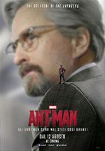 Poster Ant-Man  n. 5