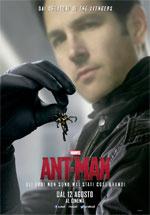 Poster Ant-Man  n. 7