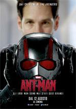 Poster Ant-Man  n. 8