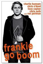 Trailer 3, 2, 1... Frankie Go Boom