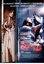 Trailer The Canyons