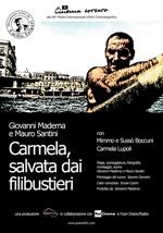 Trailer Carmela, salvata dai filibustieri