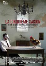Poster La quinta stagione  n. 1