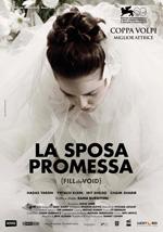 Poster La sposa promessa  n. 0