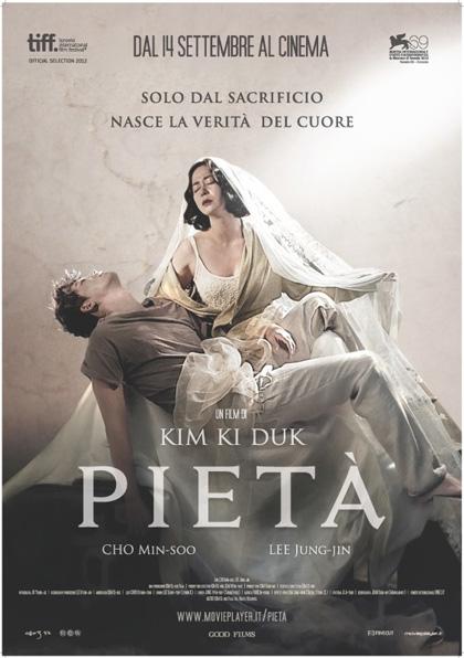 Pietà - Film (2012) - MYmovies.it