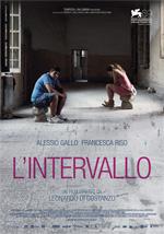 Trailer L'intervallo