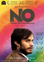 Trailer No - I giorni dell'arcobaleno